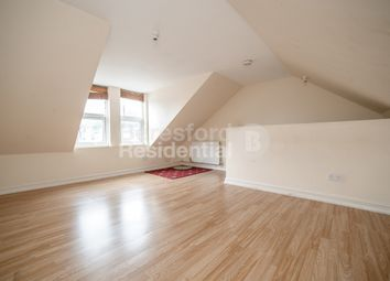 Thumbnail 2 bed flat to rent in Dawes Street, London