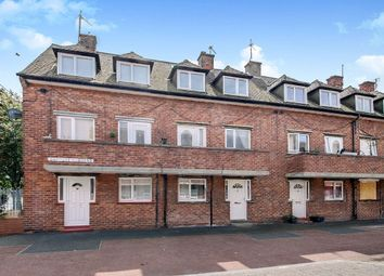 Thumbnail 2 bed flat to rent in Oaktree Gardens, Whitley Bay