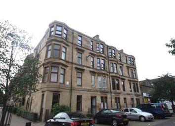 1 bed flat for sale in Inglefield Street, Glasgow, Lanarkshire G42