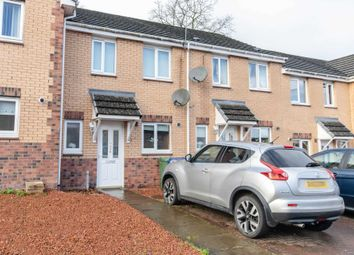 Thumbnail 2 bed terraced house for sale in Willow Drive, Johnstone