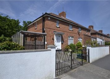 Thumbnail 3 bed semi-detached house for sale in Ashburton Road, Bristol