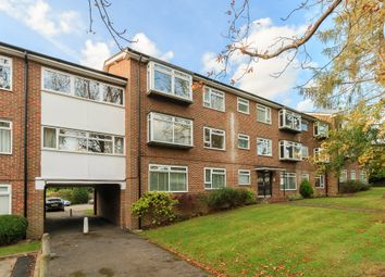 Thumbnail 3 bed flat for sale in Nightingale Court, Nightingale Road, Rickmansworth, Hertfordshire