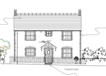 Thumbnail Land for sale in St Dogmaels Road, St Dogmaels, Cardigan