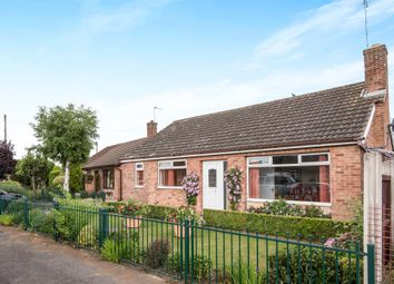 Thumbnail 2 bed detached bungalow for sale in Manvers Road, Retford