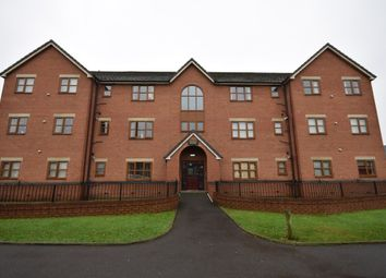 Thumbnail 1 bed flat to rent in Baron Street, Bury