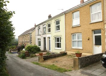 Thumbnail 3 bed terraced house for sale in Palmer Terrace, Drefach, Llanelli