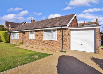 Thumbnail 3 bed detached bungalow for sale in Mount Pleasant, Blackboys, Uckfield, East Sussex