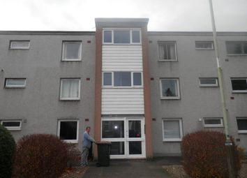 Thumbnail 1 bed flat to rent in Muirton Place, Perth