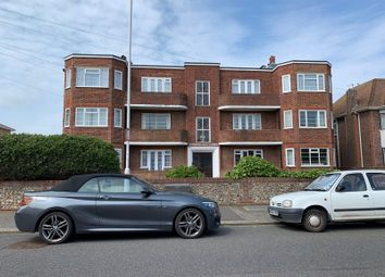 Thumbnail 3 bed flat for sale in Wallace Avenue, Worthing