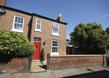 Thumbnail 2 bed cottage to rent in Abbots Nook, Chester