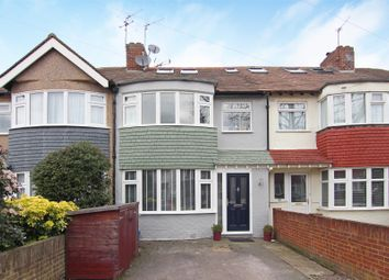 Thumbnail 4 bed terraced house for sale in Wills Crescent, Whitton, Twickenham