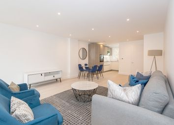 Thumbnail 2 bed duplex to rent in Atelier, Sinclair Road, Kensington Olympia