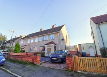 Thumbnail 3 bed semi-detached house for sale in Grimshaw Avenue, Alvaston, Derby