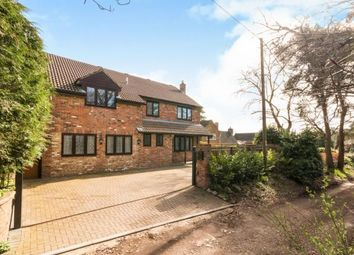 Thumbnail 5 bed detached house for sale in Whitehill, Bordon, Hampshire