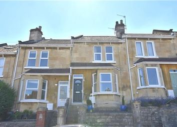 Thumbnail 2 bed terraced house for sale in Tyning Terrace, Bath, Somerset