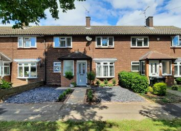 Temple Mead, Roydon, Harlow CM19. 3 bed terraced house
