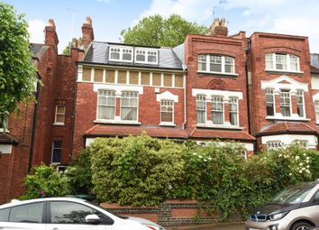 Thumbnail 7 bedroom terraced house for sale in Talbot Road, Highgate N6,