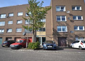 Thumbnail 3 bedroom flat for sale in Melrose Road, Cumbernauld