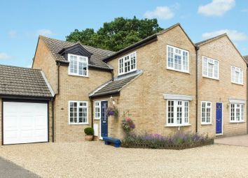 Thumbnail 3 bed end terrace house for sale in Roundthorn Way, Woking
