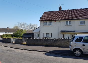 Thumbnail 3 bedroom semi-detached house for sale in Llandudno Road, Rumney, Cardiff