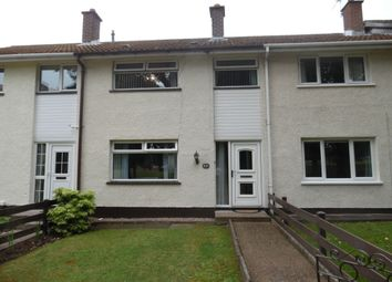 Thumbnail 3 bed terraced house to rent in The Oaks, Newtownabbey
