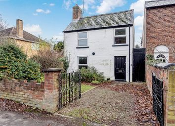 Thumbnail 3 bed detached house for sale in 91 Prestbury Road, Cheltenham