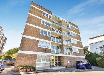 Thumbnail 2 bed flat for sale in Pittville Court Flats, Albert Road, Cheltenham