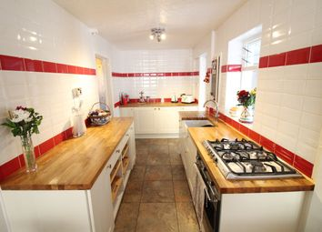 Thumbnail 3 bed semi-detached bungalow for sale in Links Close, Caister-On-Sea, Great Yarmouth