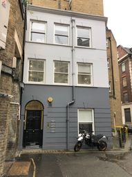 Thumbnail Office to let in Masons Arms Mews, London