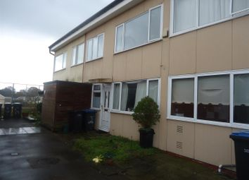 Thumbnail 4 bedroom detached house to rent in Berecroft, Harlow