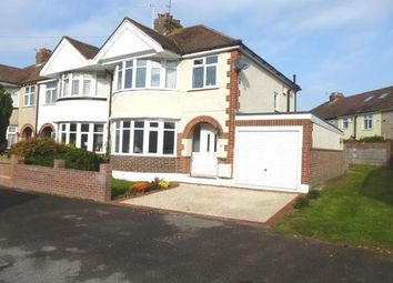 Thumbnail 3 bed property to rent in Central Drive, North Bersted, Bognor Regis