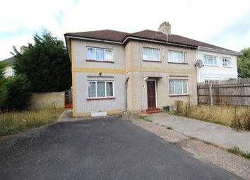 Thumbnail 1 bed property to rent in Ashwood Road, Englefield Green, Egham, Surrey