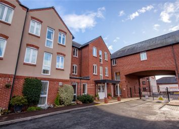2 bed flat for sale in Wallace Court, Station Street, Ross-On-Wye, Herefordshire HR9
