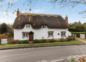 Thumbnail 4 bed detached house for sale in Stoke Road, Bishops Cleeve, Cheltenham