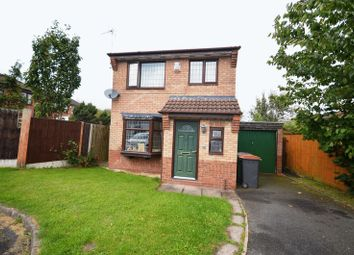 Thumbnail 3 bedroom detached house for sale in Smallbrook, The Rock, Telford