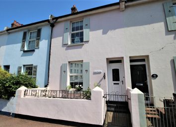 Thumbnail 2 bed cottage for sale in Torquay Road, Paignton