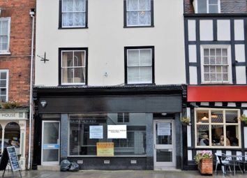 Thumbnail Retail premises to let in Barton Street, Tewkesbury