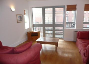 Thumbnail 1 bed flat to rent in Stonebridge House, 5 Cobourg Street, Manchester