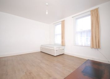 Thumbnail 3 bed flat to rent in Crowland Road, London