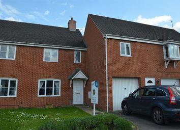 Thumbnail 3 bed semi-detached house for sale in Golden Jubilee Way, Dudbridge, Stroud, Gloucestershire