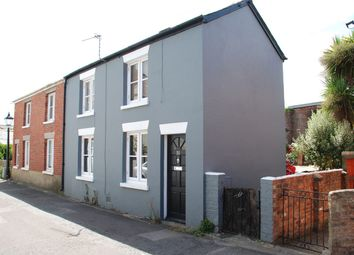 Thumbnail 2 bed detached house for sale in Waterloo Road, Lymington