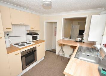 Thumbnail Room to rent in Milburn Road, Gillingham