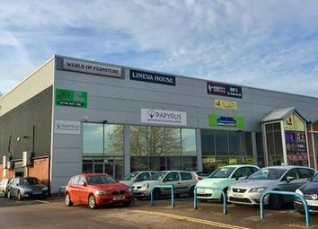 Thumbnail Leisure/hospitality to let in Lineva House, Unit 23, Milner Street, Warrington, Cheshire