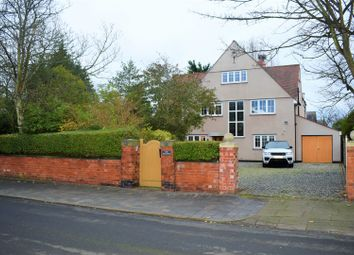 Thumbnail 6 bed detached house for sale in Morley Road, Southport