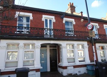 Thumbnail 2 bed maisonette for sale in Ingatestone Road, London