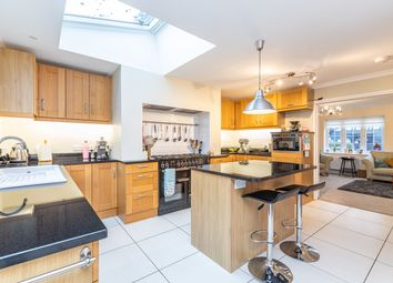 Thumbnail 4 bed semi-detached house for sale in Ware Road, Tonwell, Ware