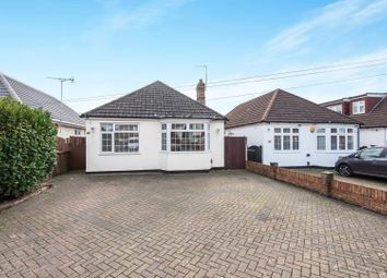Thumbnail 4 bed detached bungalow for sale in Feltham Road, Ashford