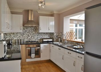 Thumbnail 3 bed detached house to rent in Yeftly Drive, Sandford On Thames, Oxford