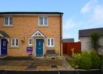 2 bed semi-detached house for sale in Rhes Brickyard Row, Llanelli SA15