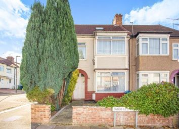 Thumbnail 3 bed flat for sale in Parkfield Road, Harrow, Middlesex